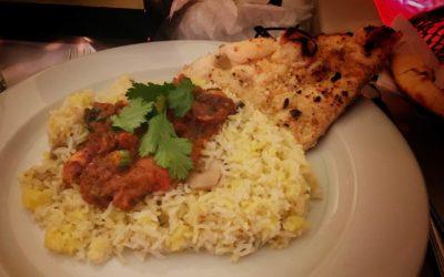 Nokshi Indian Restaurant Promotion